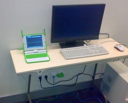 100$ PC